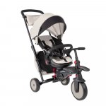 Tricicleta pliabila Smart Trike 7 in 1 STR7 J Warm Grey