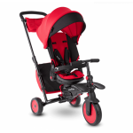 Tricicleta pliabila Smart Trike 7 in 1 STR7 rosu