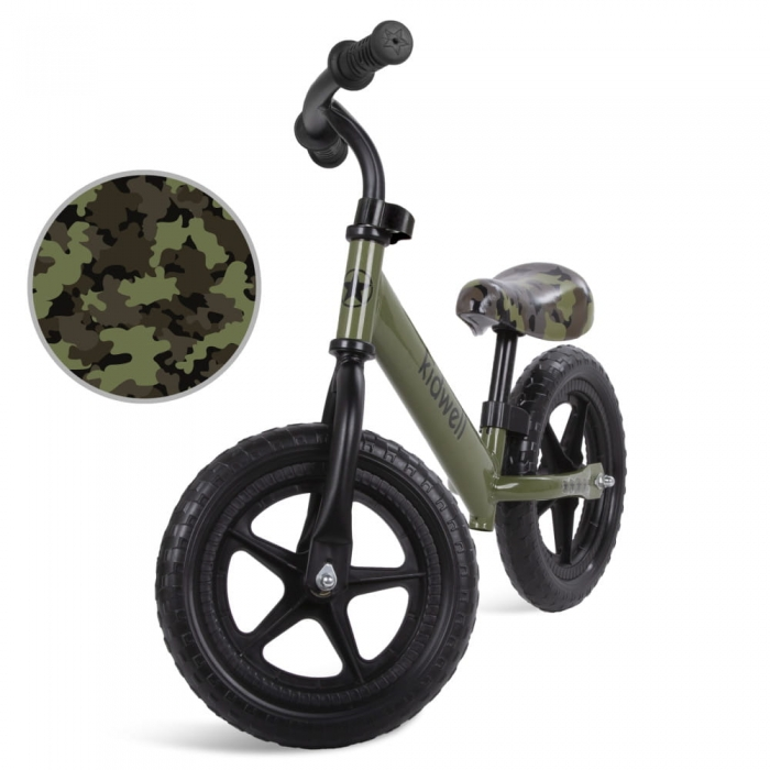 Bicicleta Fara Pedale Kidwell Rebel Khaki