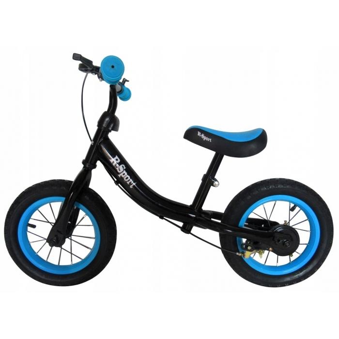 Bicicleta fara pedale R-Sport R3 albastru-negru
