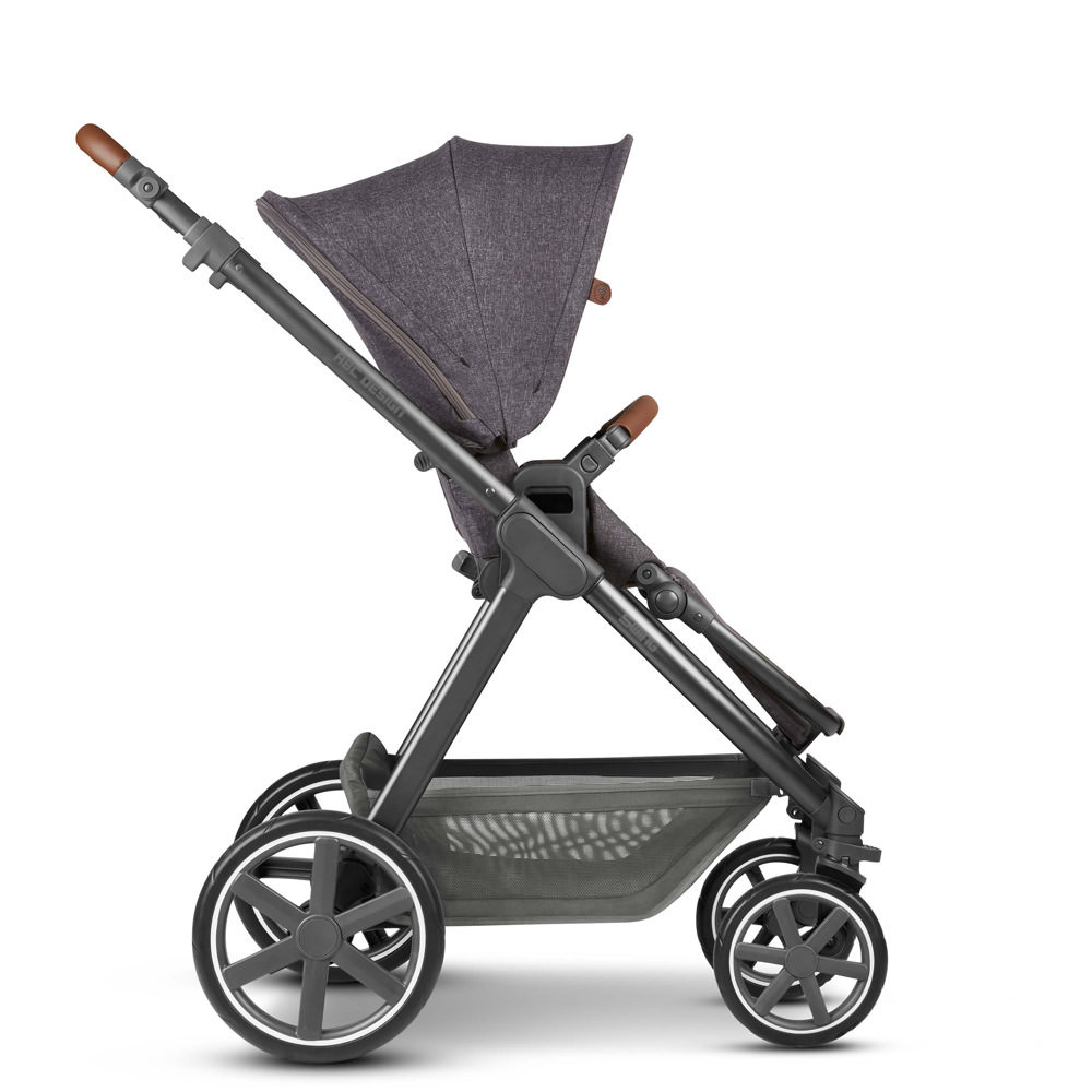 Carucior Swing 2 in 1 street ABC Design 2021 - 5