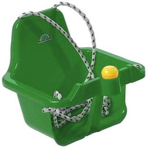 Leagan BabySafe verde inchis