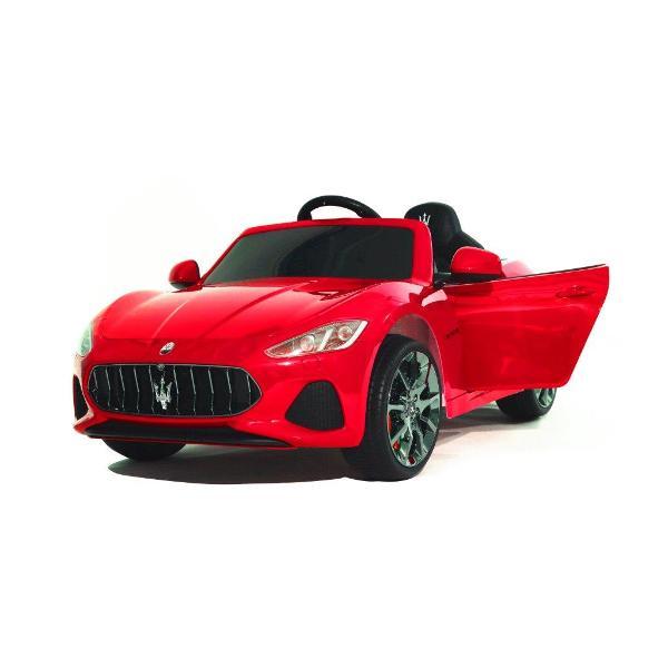 Masinuta electrica Maserati GL 6V rosu