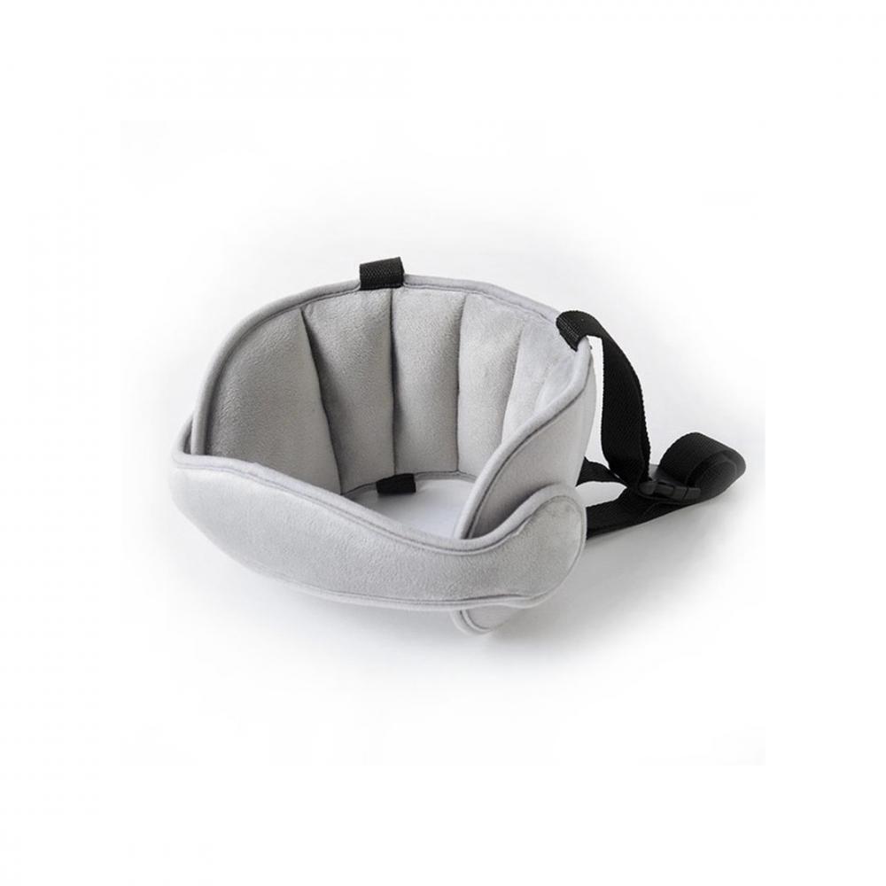 CANGAROO Protectie ergonomica pentru scaun auto Cangaroo Shelter Grey