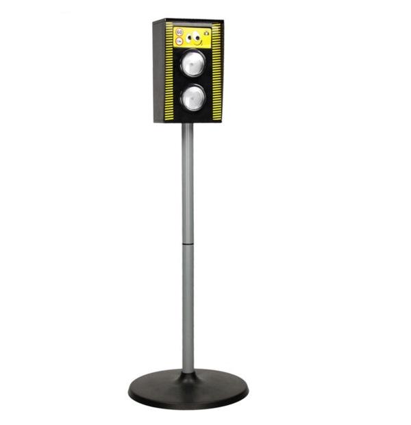 Radar pentru copii PlayFun Flash Light - 1