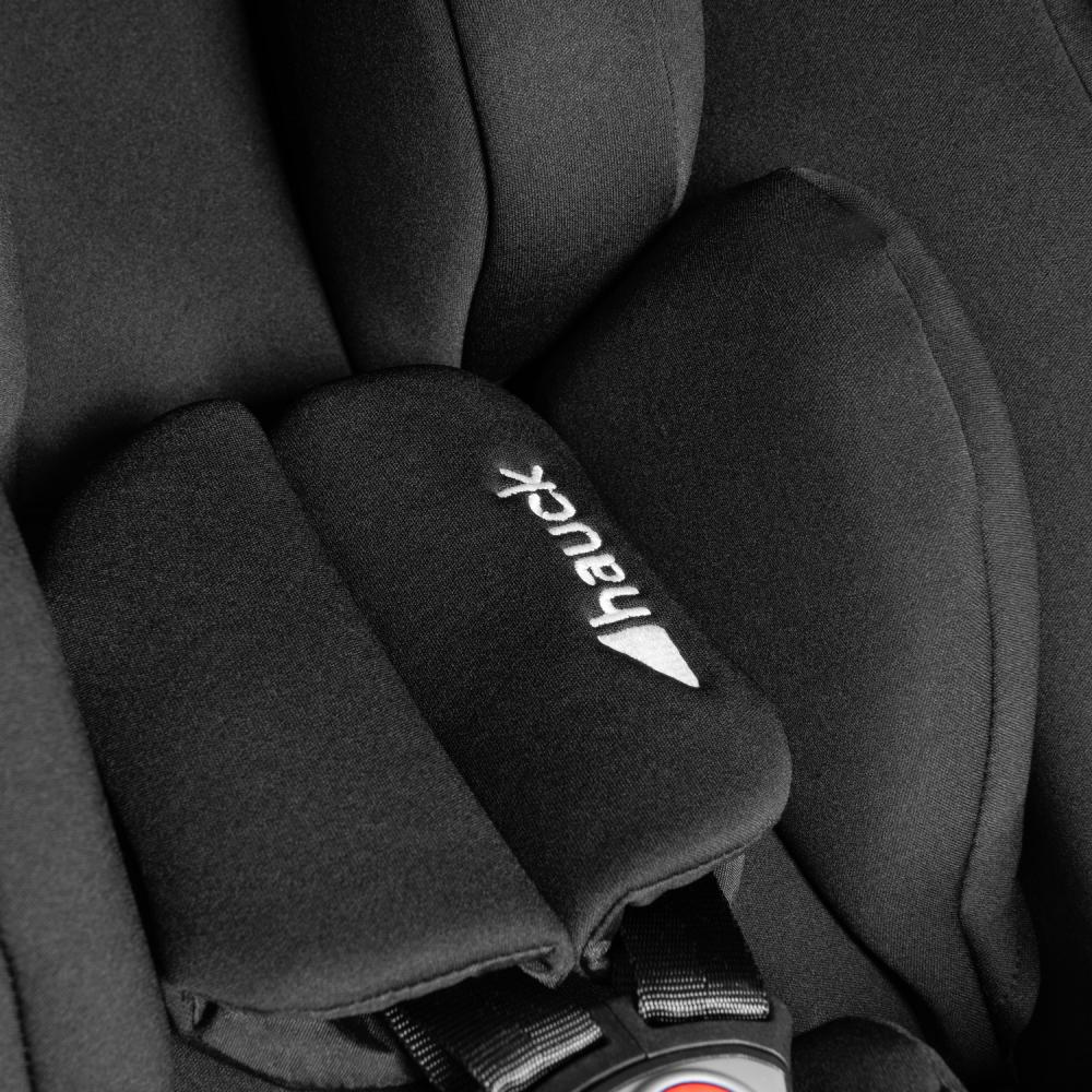 Scaun auto Hauck Select Baby i-Size Black