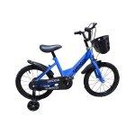 Bicicleta 16 inch albastru