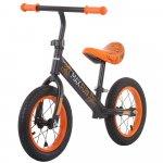 Bicicleta fara pedale Chipolino Max Fun orange