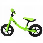 Bicicleta fara pedale R-Sport R1 verde