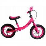 Bicicleta fara pedale R-Sport R3 roz