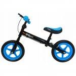 Bicicleta fara pedale R-Sport R4 albastru-negru