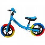 Bicicleta fara pedale R-Sport R6 albastru