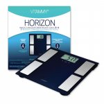 Cantar corporal Vitammy Horizon electronic federal blue