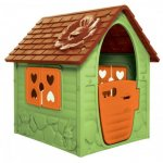 Casuta de joaca My First Playhouse green