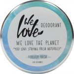 Deodorant natural crema Forever Fresh We love the planet 48 g