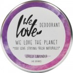 Deodorant natural crema Lovely Lavender We love the planet 48 g