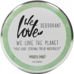 Deodorant natural crema Mighty Mint We love the planet 48 g