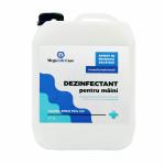 Dezinfectant pentru maini Mega Life Care 5L bactericid, levuricid, virucid, eficient si impotriva Coronavirus