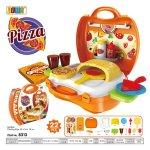 Gentuta tematica pizzerie 19 B