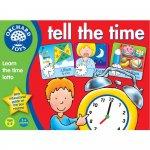 Joc educativ Cat e ceasul?