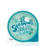 Masca calmanta tip servetel Jelly Pack Yadah