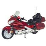 Macheta minimodel Motormax 1:6 Honda Gold Wing