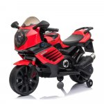 Motocicleta electrica LQ168 BIG red