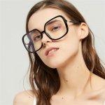Ochelari de dama uVision Wilma Black