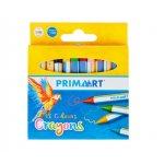 Set 12 creioane colorate cerate Prima Art