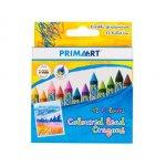 Set 12 creioane colorate grafice Prima Art