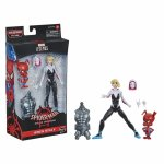 Figurina Gwen Stacy Spider-man legends