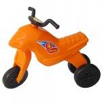 Super Bike Maxi portocaliu