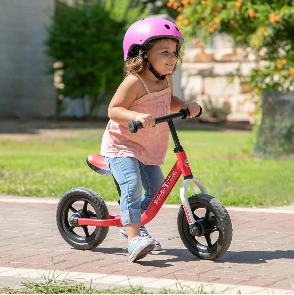 Bicicleta fara pedale Balance Bike Clasic