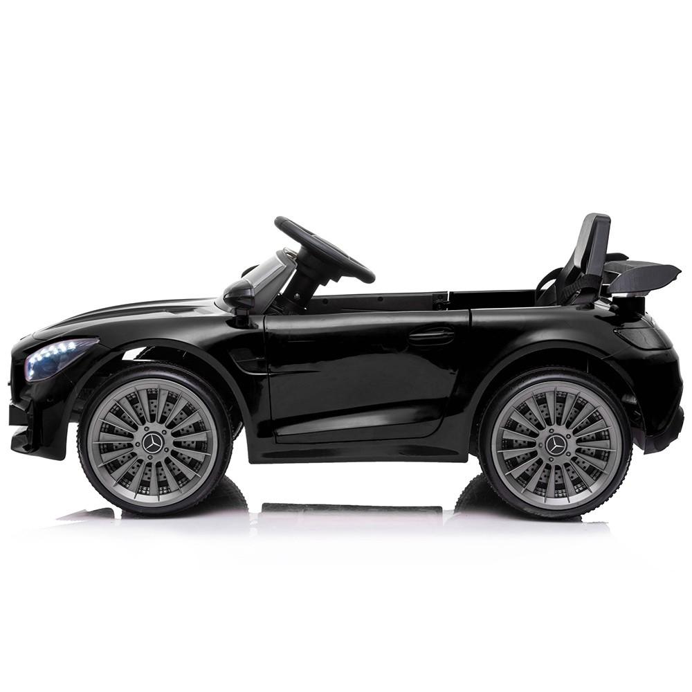 Masinuta electrica Chipolino Mercedes Benz GTR AMG black - 2