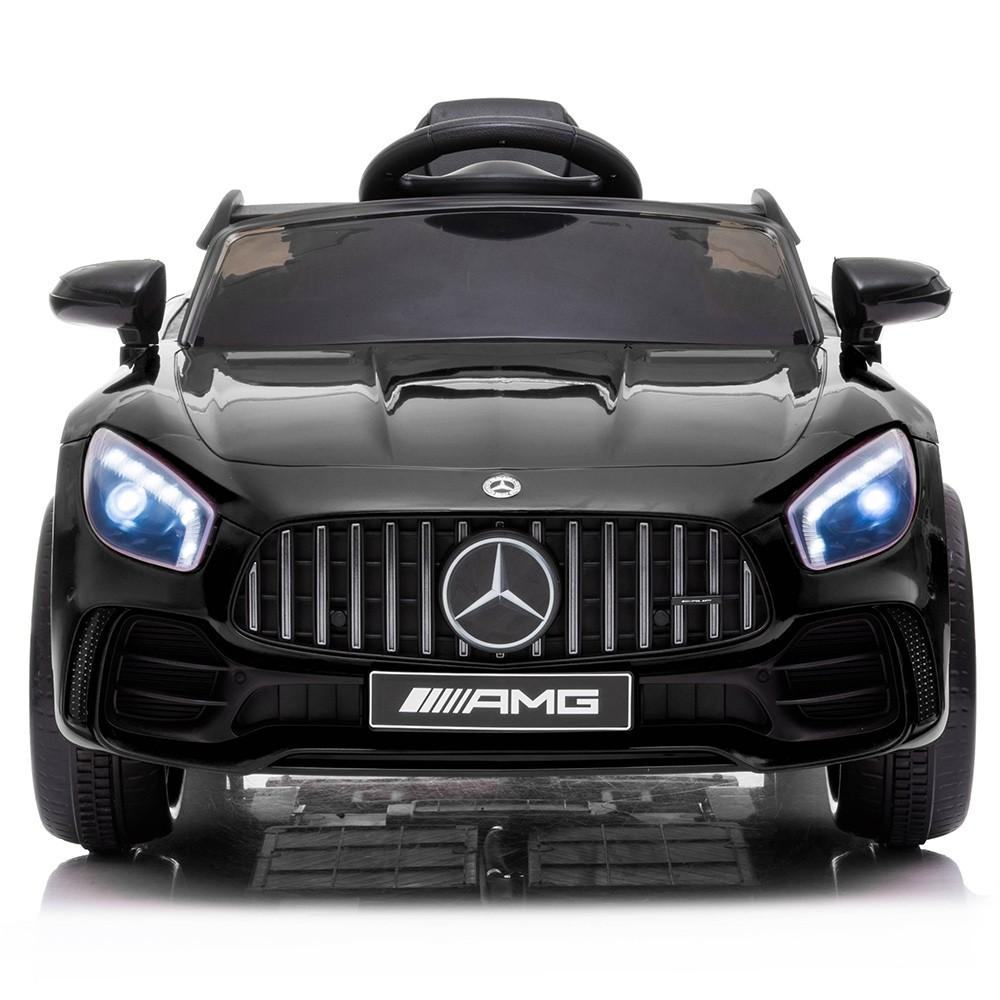Masinuta electrica Chipolino Mercedes Benz GTR AMG black - 3