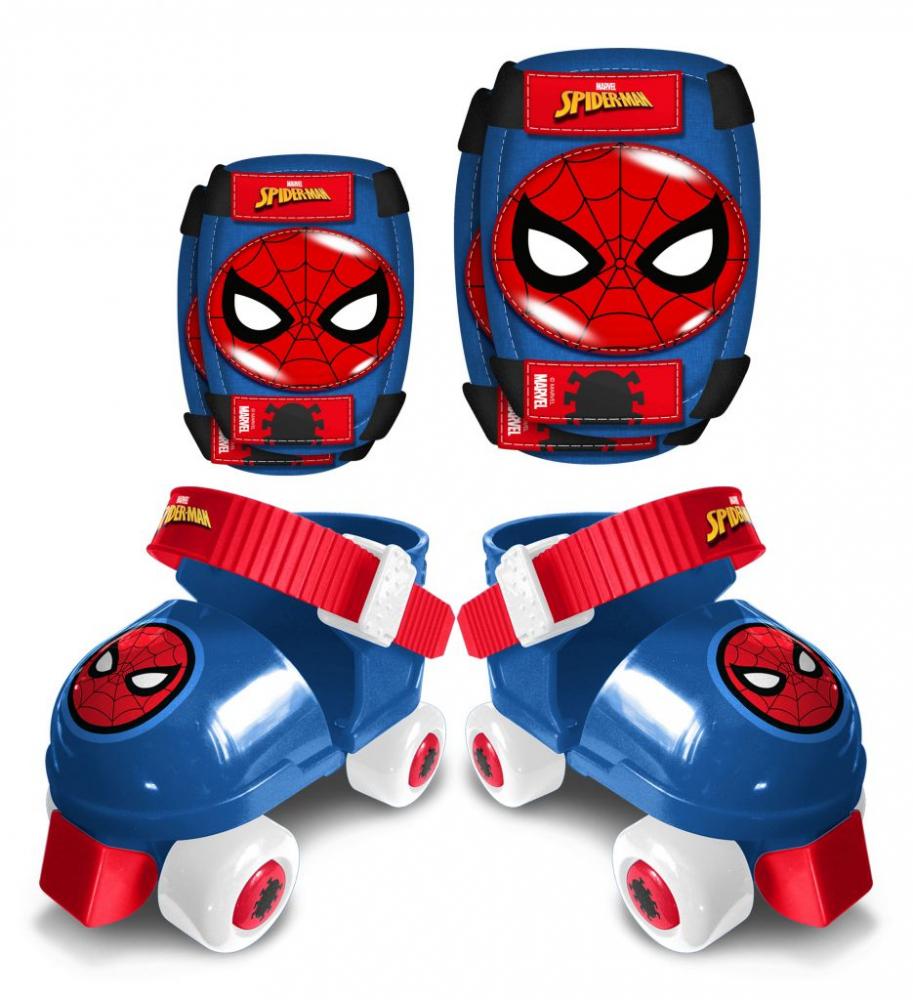Role Stamp Spiderman 23-27