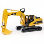 Excavator Cat Bruder