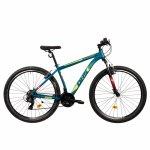 Bicicleta Mtb Terrana 2923 - 29 inch L Verde