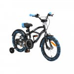 Bicicleta copii 16 inch Byox Cruiser Blue