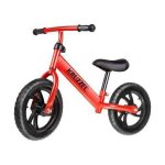 Bicicleta fara pedale 10 inch Kruzzel MY2890