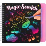 Carte Mini Magic Scratch Ylvi and the Minimoomis Depesche