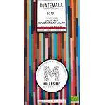 Ciocolata belgiana cu umplutura de cacao artizanala Guatemala eco 70g Millesime