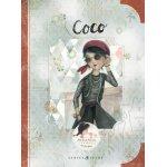 Carte Coco