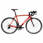 Bicicleta Devron Urbio Road Race R6.8 M Devil Red 540mm