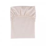 Husa protectie salteluta 120x60 cm roz