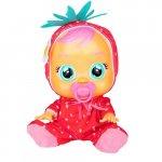 Jucarie interactiva Cry Babies bebe plangacios Ella