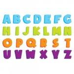Jucarii de baie Alfabetul Escabbo 37024