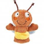 Marioneta pentru deget Insecte Moses Albinuta