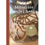 Carte Mituri ale Greciei Antice
