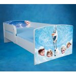 Patut Olaf Frozen 160x80 fara saltea, cu sertar